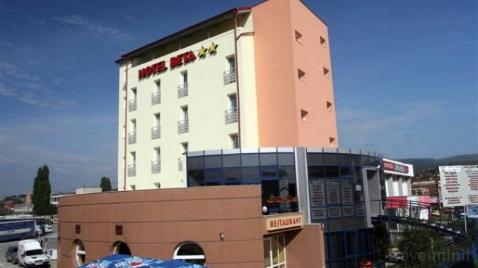 Hotel Beta Kolozsvár
