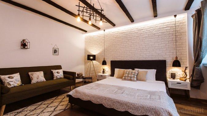 Mba Apartment Residence Alba Iulia