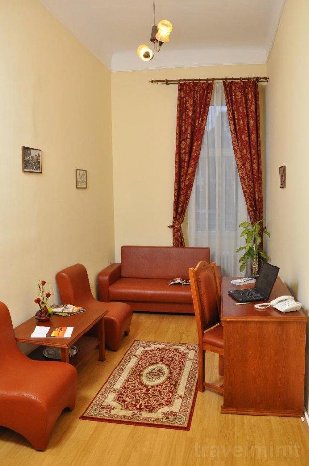 Hotel Transilvania Cluj-Napoca — Travelminit.com
