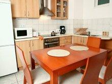 Apartman Budapest, Agape Apartments