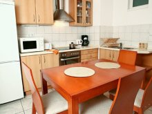 Apartment Budapest, Agape Apartments