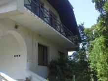 Accommodation Lake Balaton, Orsolya Apartman (ground floor)