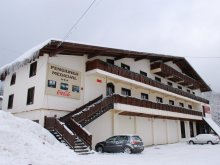 Bed & breakfast Braşov county, Medieval Pension