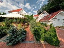 Villa Izvoru (Tisău), Bio Boutique Hotel Club-Austria