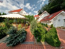 Villa Sălcioara (Mătăsaru), Bio Boutique Hotel Club-Austria