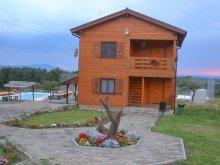 Casă de oaspeți Căprioara, Complex Turistic