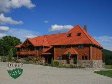 Accommodation Vărșag, Honor Villa