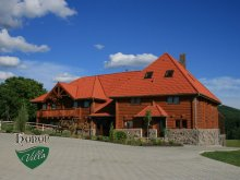 Vendégház Síkaszó (Șicasău), Honor Villa