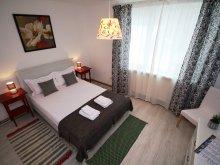 Pachet de festival Transilvania, Apartament Confort Diana