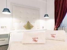 Accommodation Negrenii de Sus, DBH Hotel