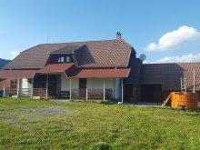 Accommodation Vărșag, Talicska Chalet