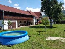 Accommodation Vărșag, Amazon Chalet