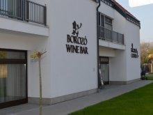 Hotel Kismarja, Hotel Median