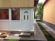 Accommodation Mezőkövesd, Zsory Apartment