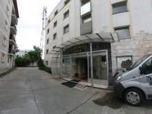 Accommodation Remetea-Pogănici, Euro Hotel