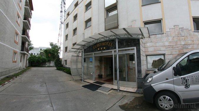 Euro Hotel Temesvár