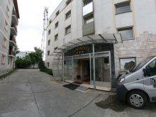 Hotel Szádvörösmart (Virișmort), Euro Hotel