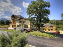 Hotel Curmătura, Complex Turistic 3 Stejari
