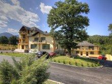 Hotel Hete (Hetea), 3 Stejari Turisztikai Központ