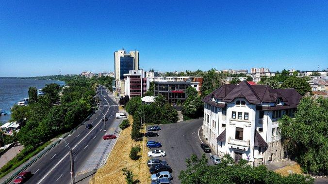 Aparthotel Citadel Galați