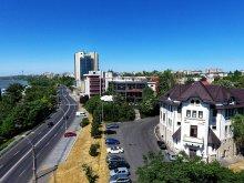 Cazare Bălteni, Aparthotel Citadel