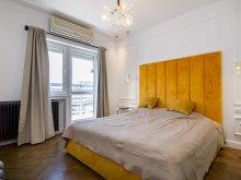 Apartament Negrenii de Sus, Apartament Bliss Residence - Velvet