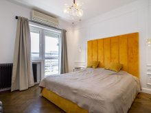 Apartament Negrilești, Apartament Bliss Residence - Velvet