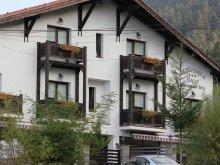 Accommodation Mușcelușa, Unio Guesthouse