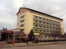Hotel Berzunți, Hotel Mureş