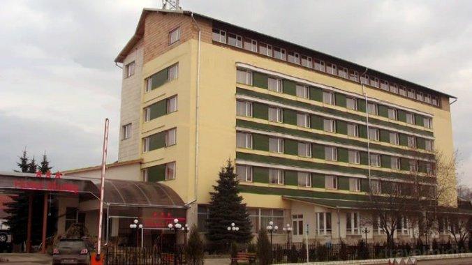 Hotel Mureş Gheorgheni