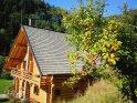 Accommodation Răchițele Larix Guesthouse