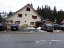 Panzió Aranyosfő (Scărișoara), Poarta Arieşului Panzió