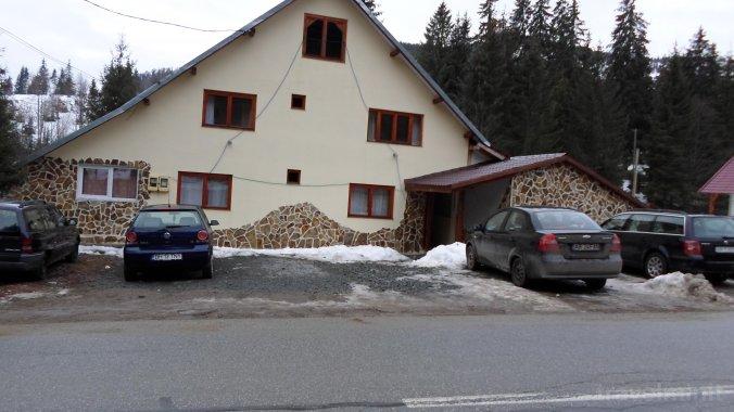 Poarta Arieşului Guesthouse Arieșeni