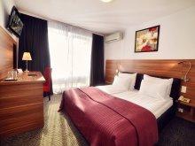 Hotel Transilvania, Hotel President