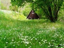 Package Maklár, Vár Camping