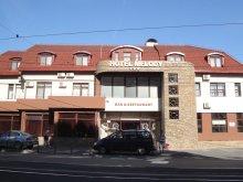 Szállás Sărsig, Travelminit Utalvány, Melody Hotel