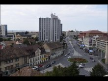 Apartment Sibiu county, For You Apartments MILEA