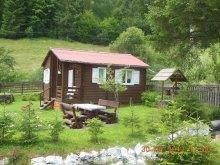 Accommodation Harghita county, Csobogó Chalet
