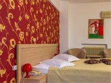Accommodation Fieni, Dâmbovița Hotel
