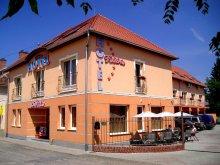 Hotel Győr, Hotel Viktória
