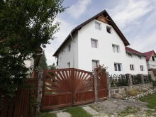 Bed & breakfast Borzont, Kinga Guesthouse