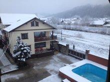 Villa Anieș, Simeria Panzió