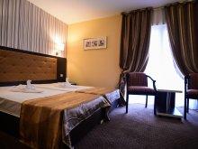 Szállás Milcoveni, Hotel Afrodita