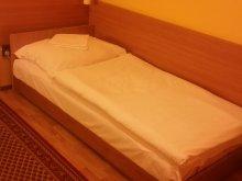 Motel Mogyorósbánya, Little-Danube Motel and Camping