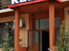 Accommodation Brăila county, Rebis Hotel