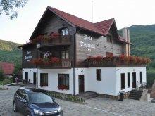 Accommodation Tomușești, Perla Trascăului Guesthouse