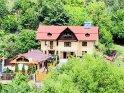 Accommodation Valea Ierii Montagnoli de Lux Chalet