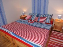Bed & breakfast Abaliget, Boathouse Balatonlelle