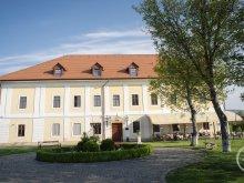 Accommodation Gaiesti, Castle Haller