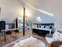 Accommodation Cluj-Napoca, Smart Center Apartment